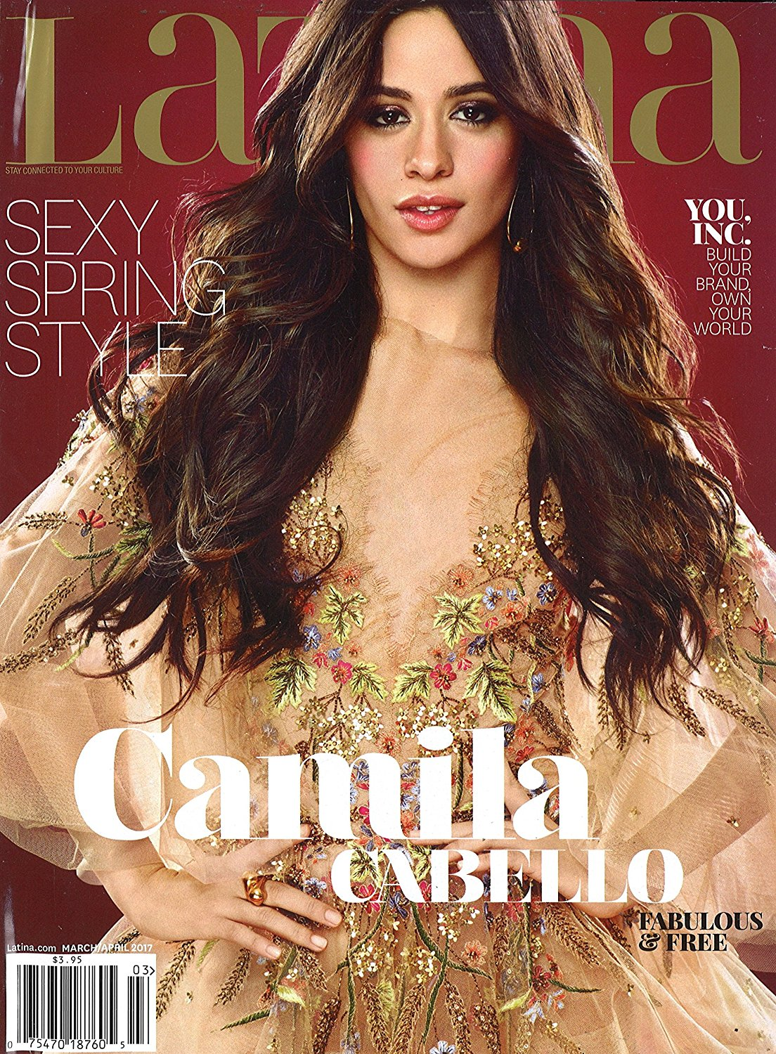 Best Price for Latina Magazine Subscription