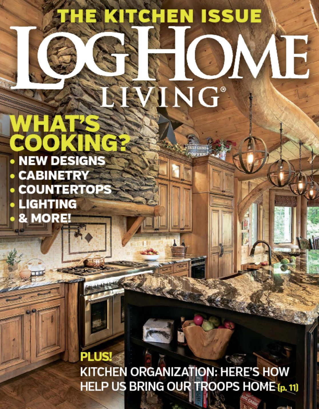 log home living magazine guide to log homes. Black Bedroom Furniture Sets. Home Design Ideas