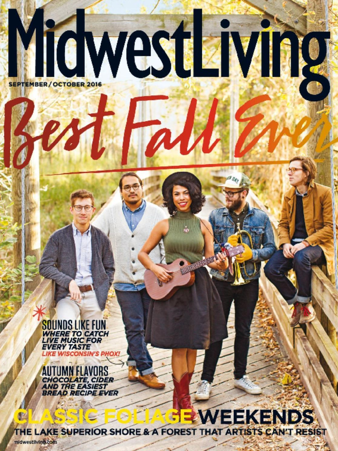 Midwest Living Magazine Discountmags Com