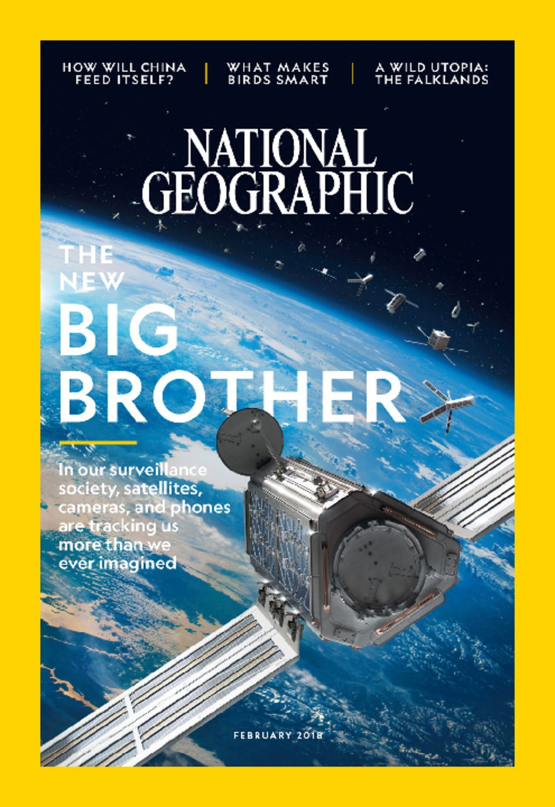 National Geographic Magazine - DiscountMags.com