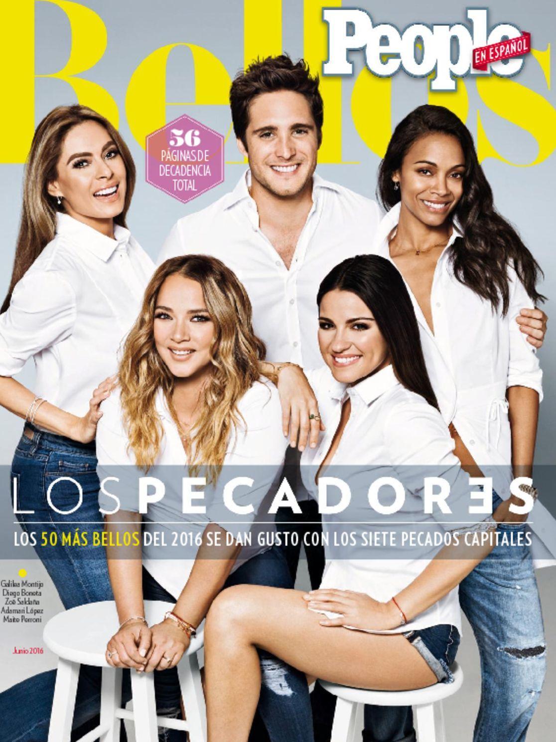 espanol bellos los magazine diego boneta revista rebelde maite mas june rbd espanol perroni fotos celebrities hispanic most names del