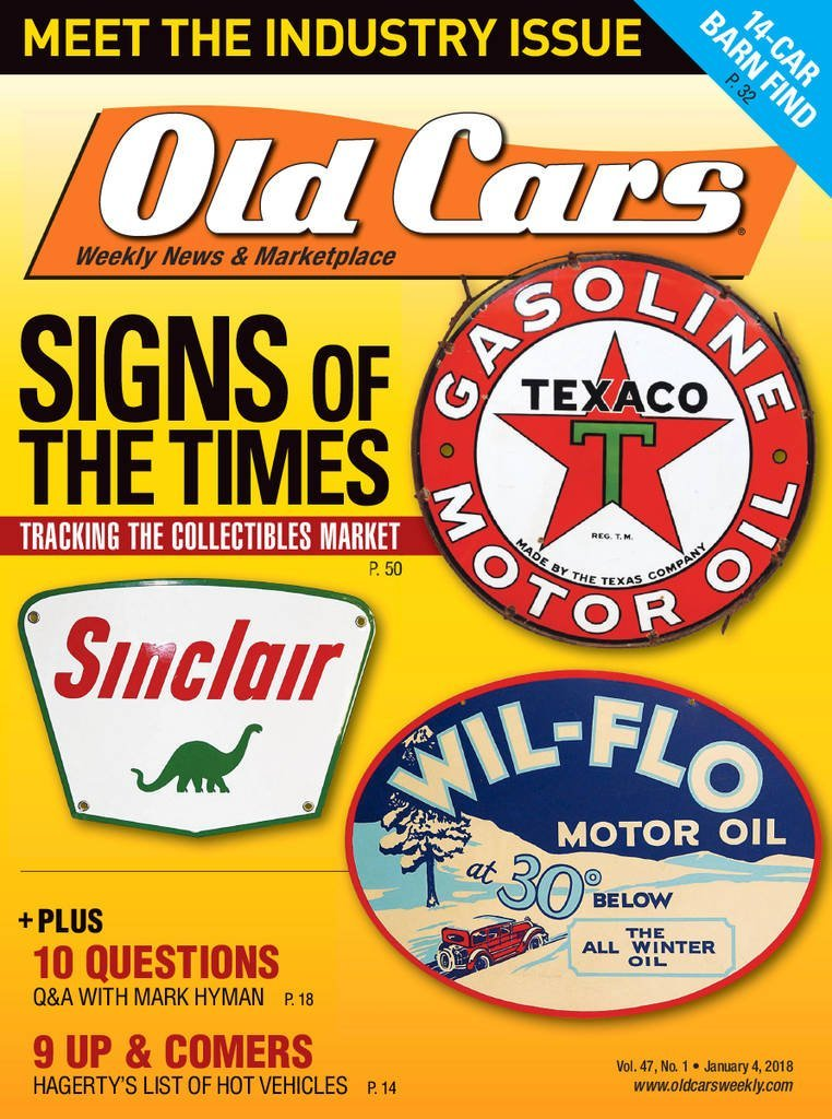 Fine Old Cars Weekly Gallery - Classic Cars Ideas - boiq.info