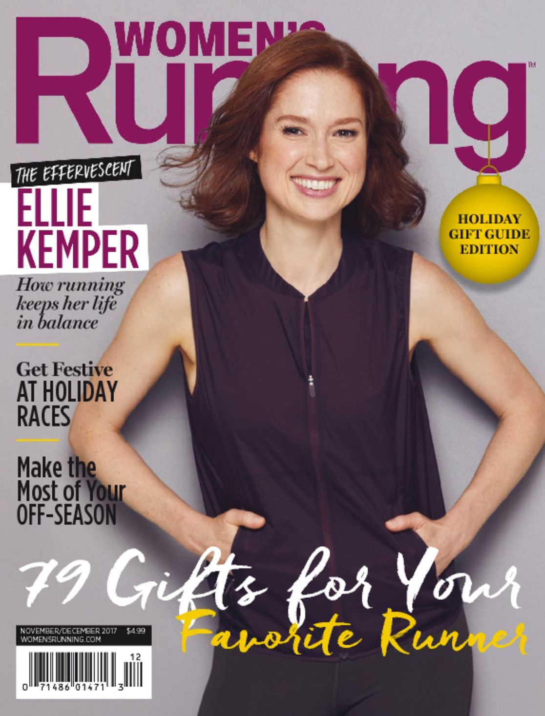 Womens Running Magazine Subscription