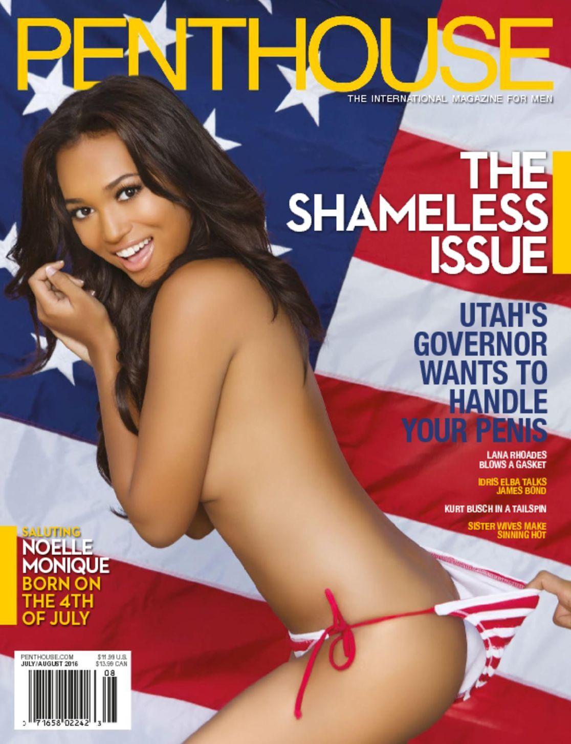 top porn magazines