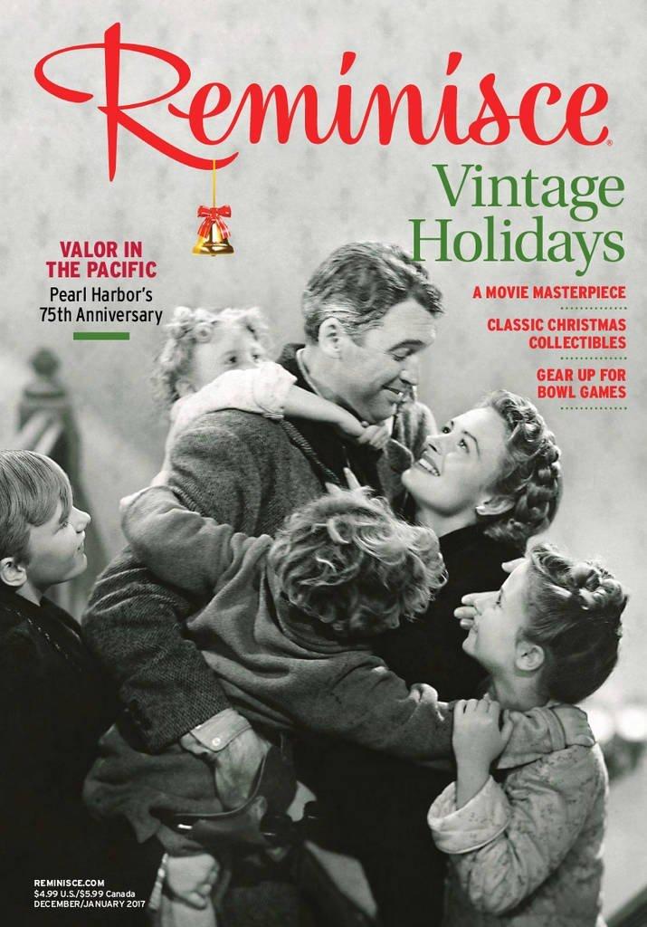 Reminisce Magazine - Discountmagscom-3442