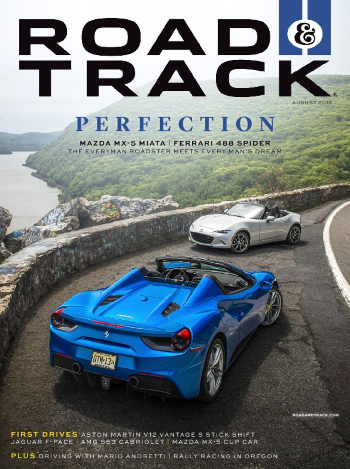 Road & Track Magazine | Car Culture - DiscountMags.com