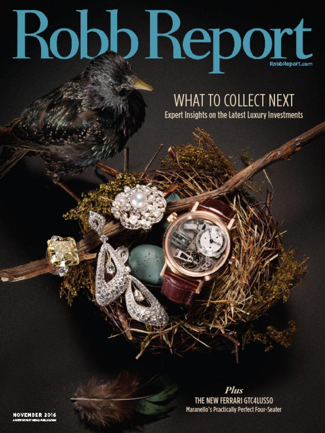 Robb Report Magazine - Discountmagscom-2802