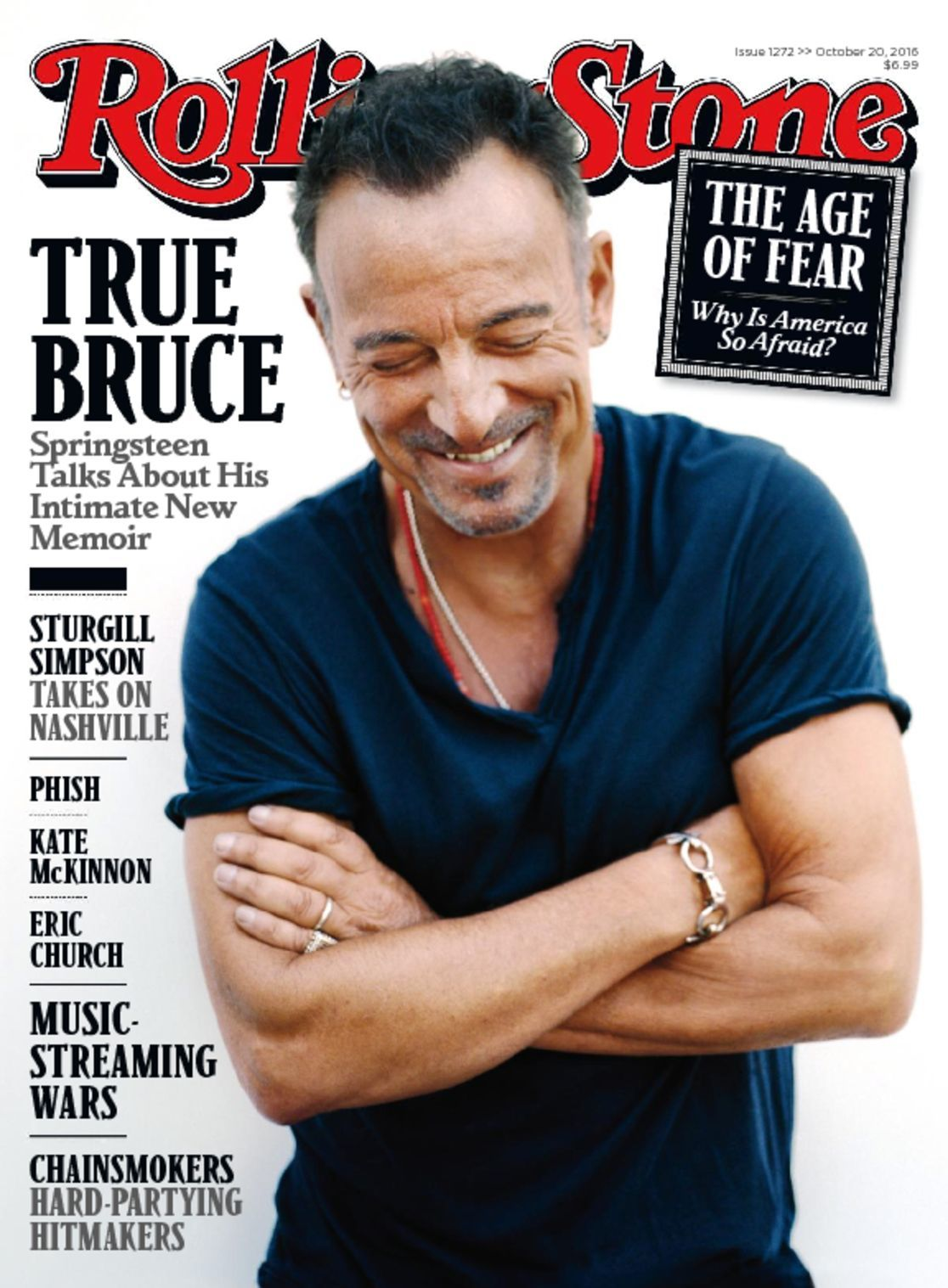 Rolling Stone Magazine   A Cultural Icon - DiscountMags.com