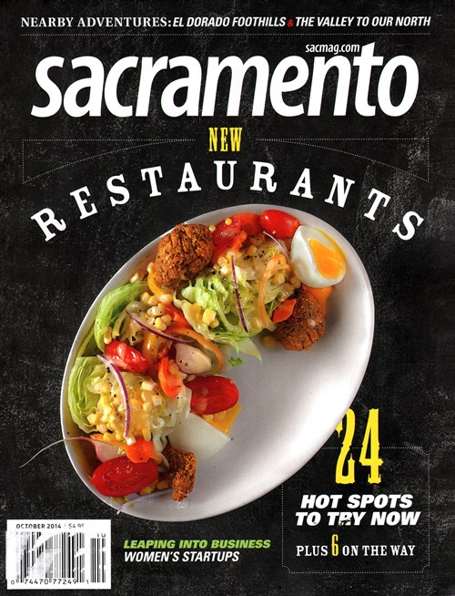 Best Price for Sacramento Magazine Subscription