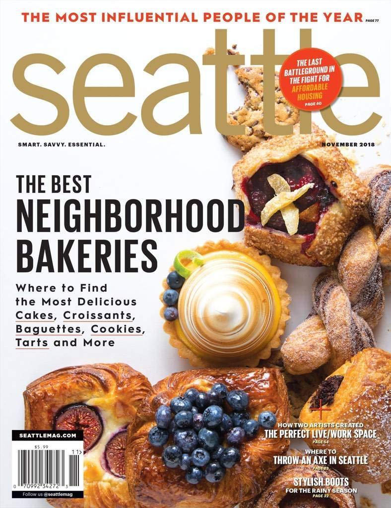 Best Price for Seattle Magazine Subscription