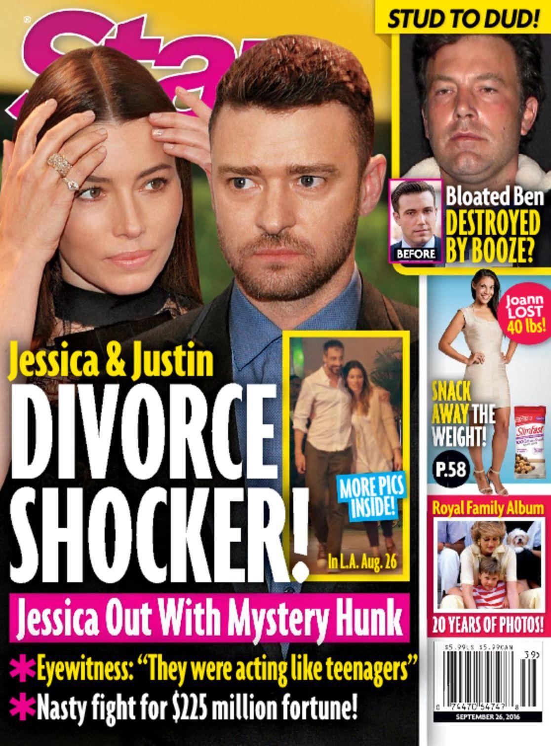 Star Magazine UK - 30 December 2013 » Download PDF