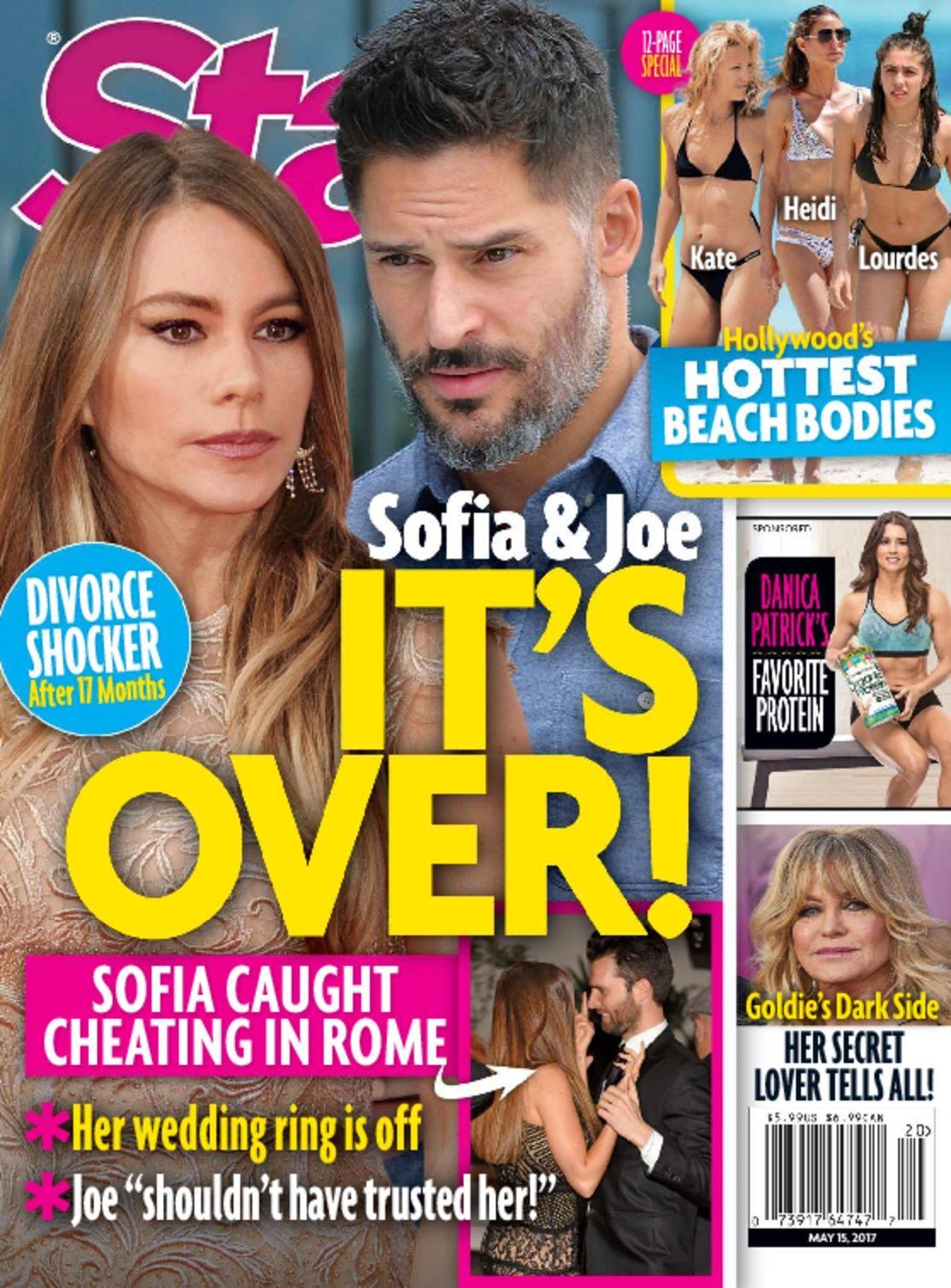 Star Magazine USA - December 17, 2018 - Free Download PDF