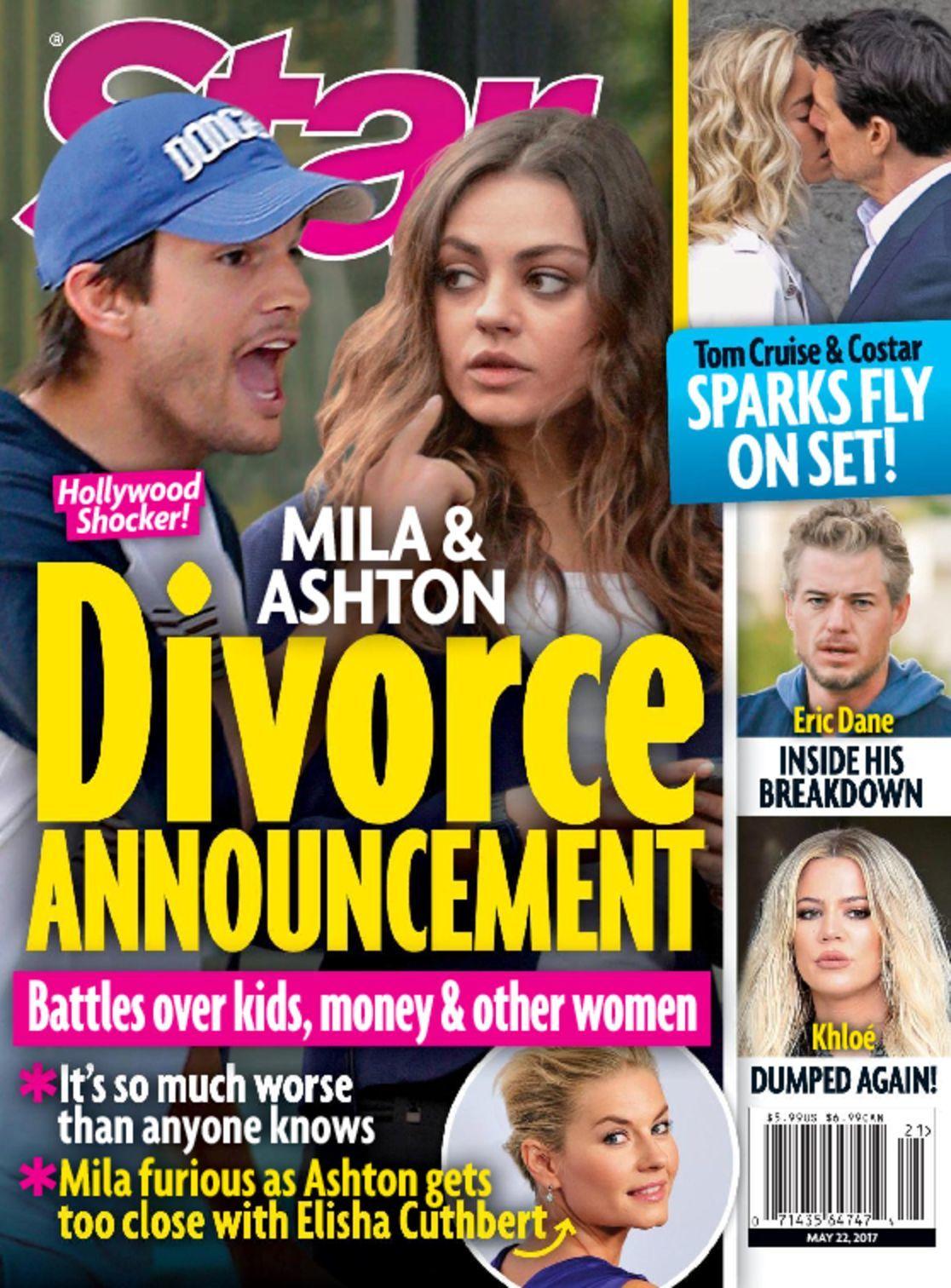 Star Magazine Subscription