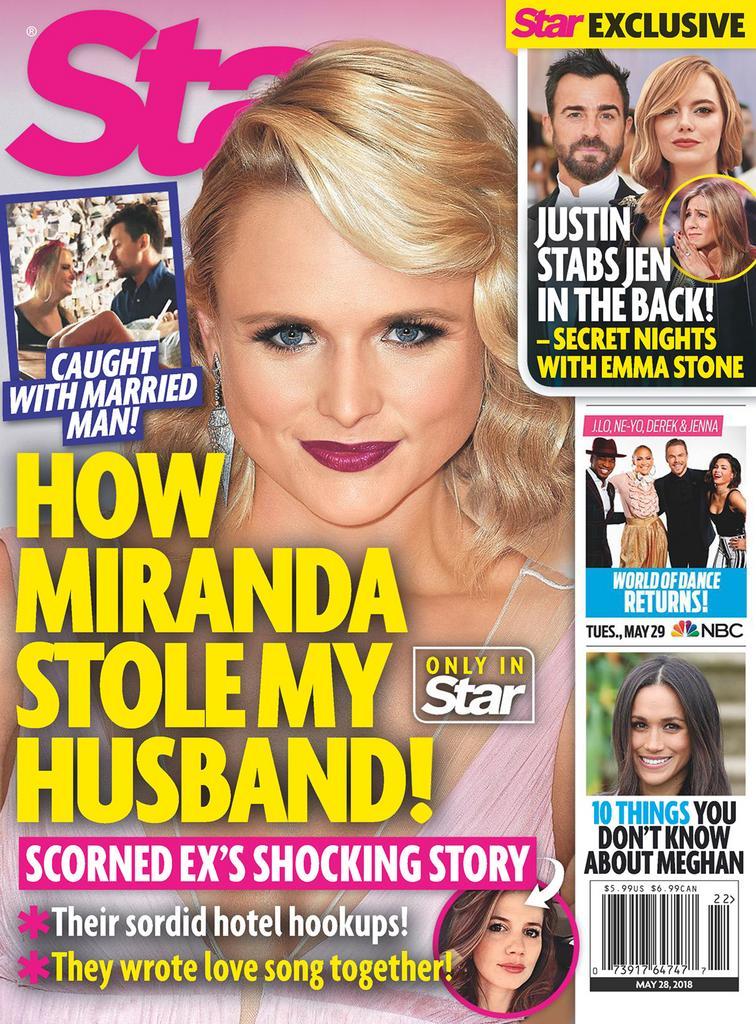Star Magazine | Gossip and Entertainment - DiscountMags.com