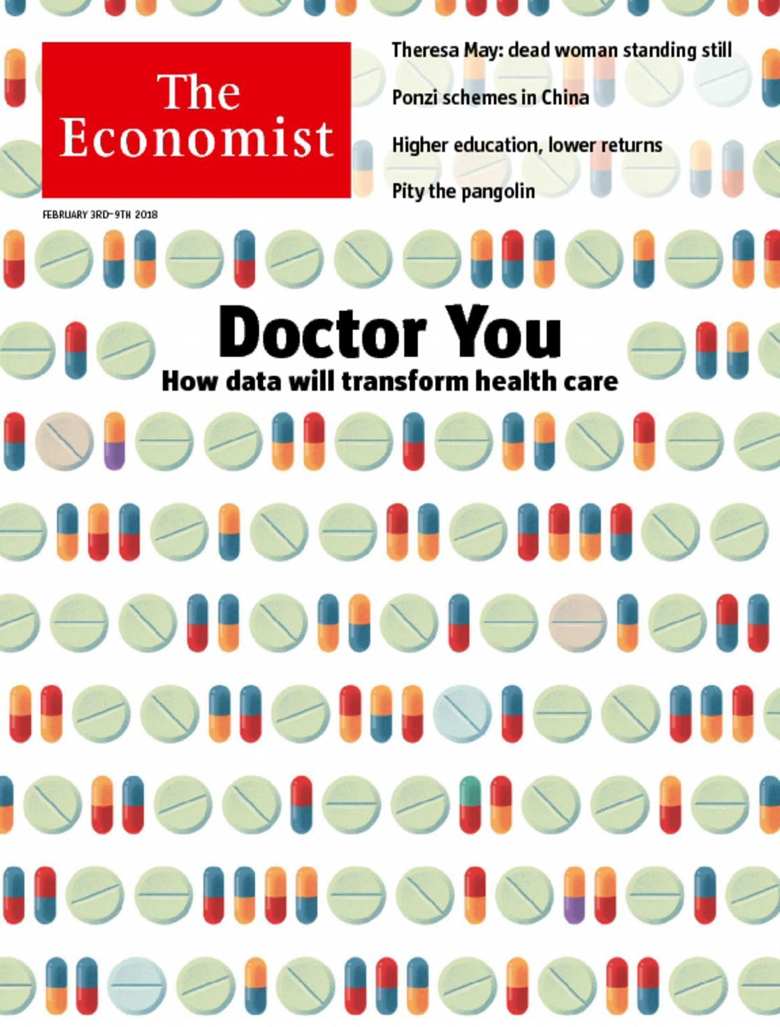Economist discount coupon