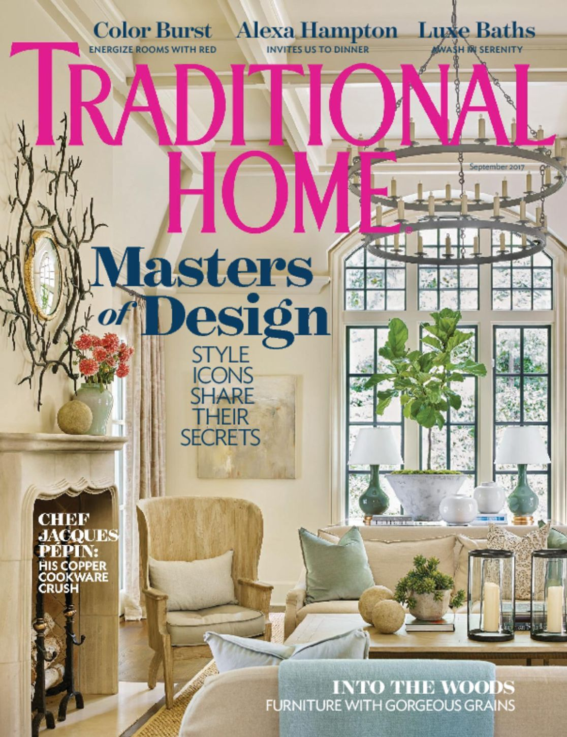 Traditional Home Magazine Subscription