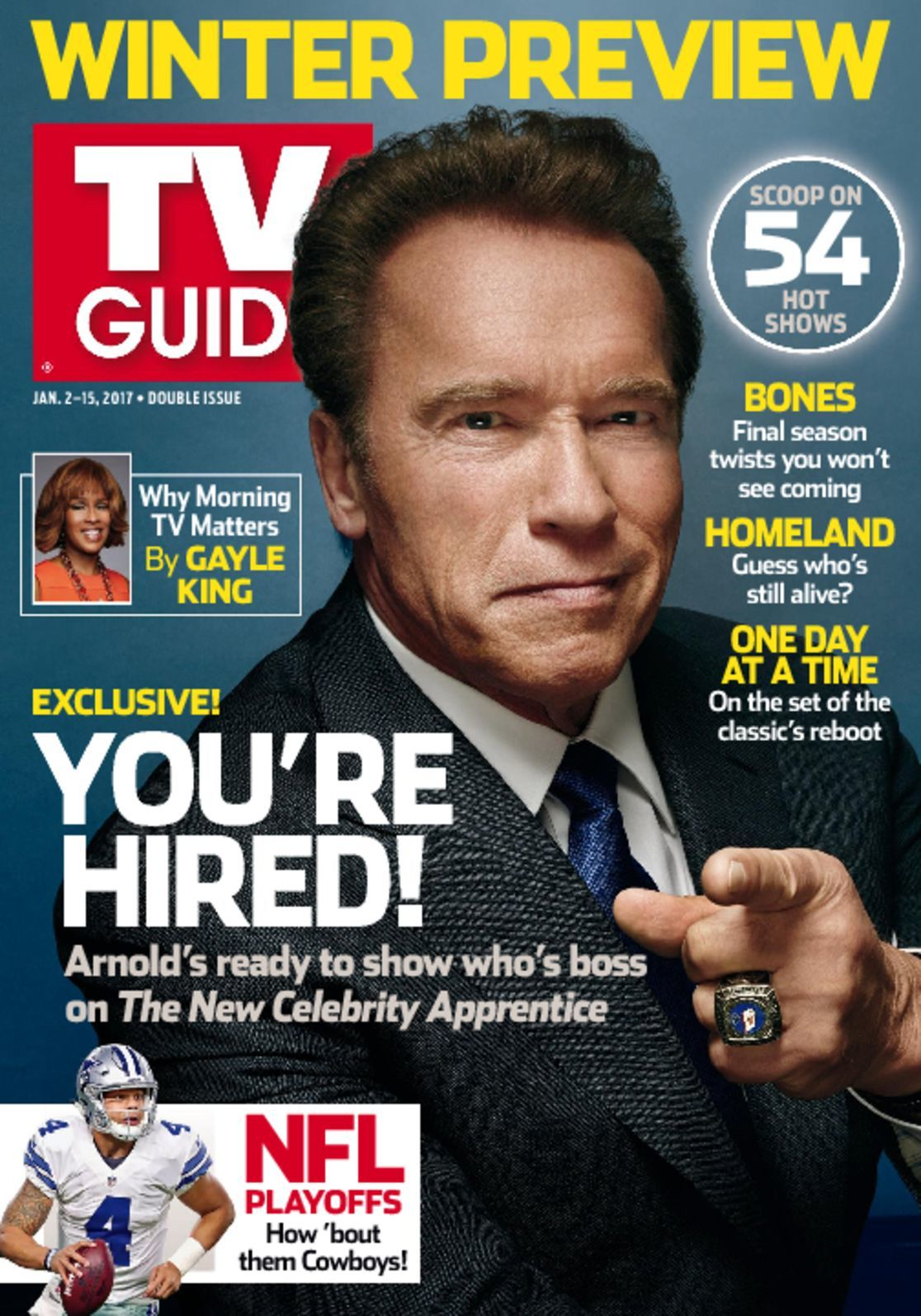 TV Guide: Amazon.com: Magazines