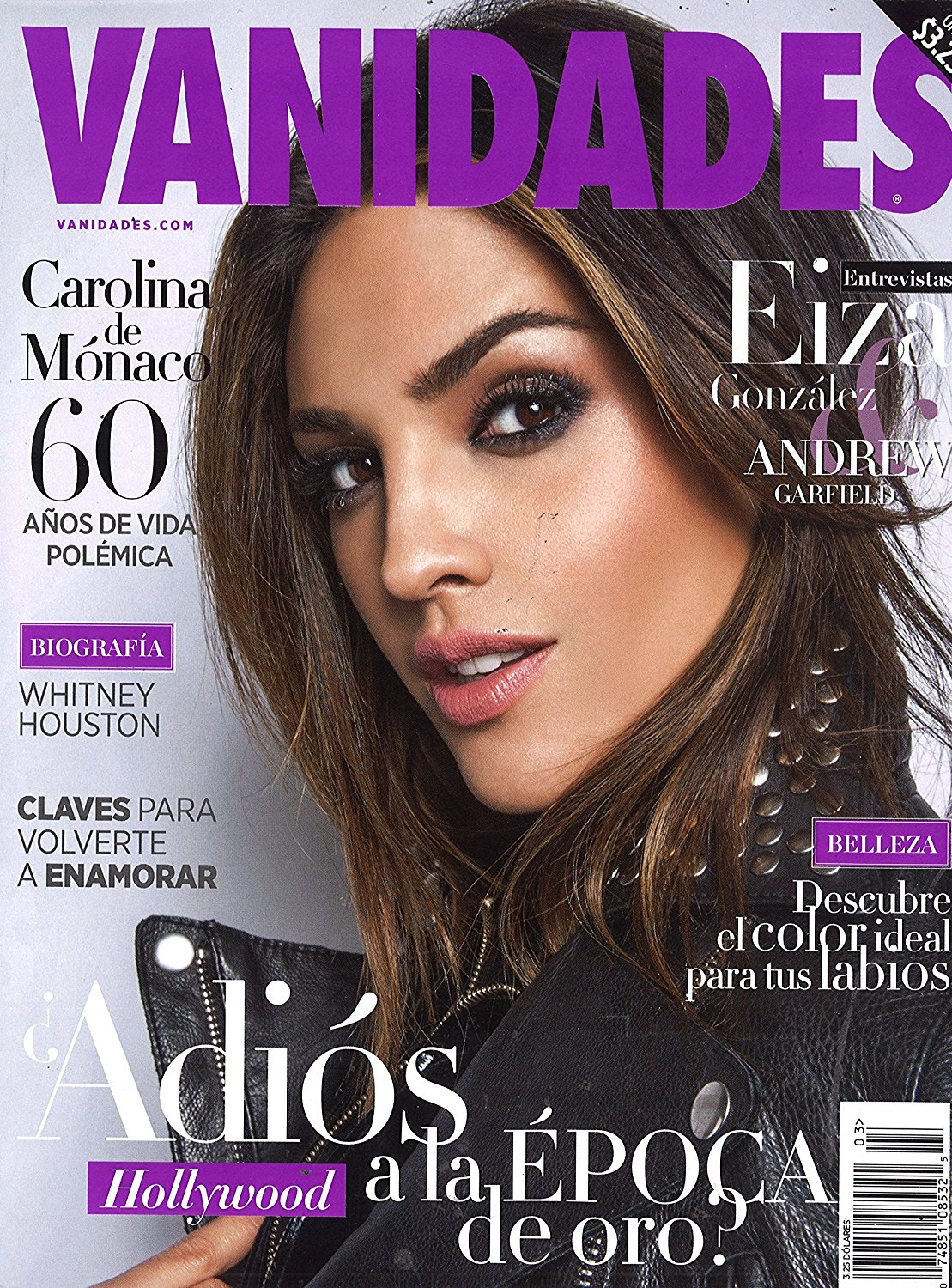 More Details about Vanidades Magazine