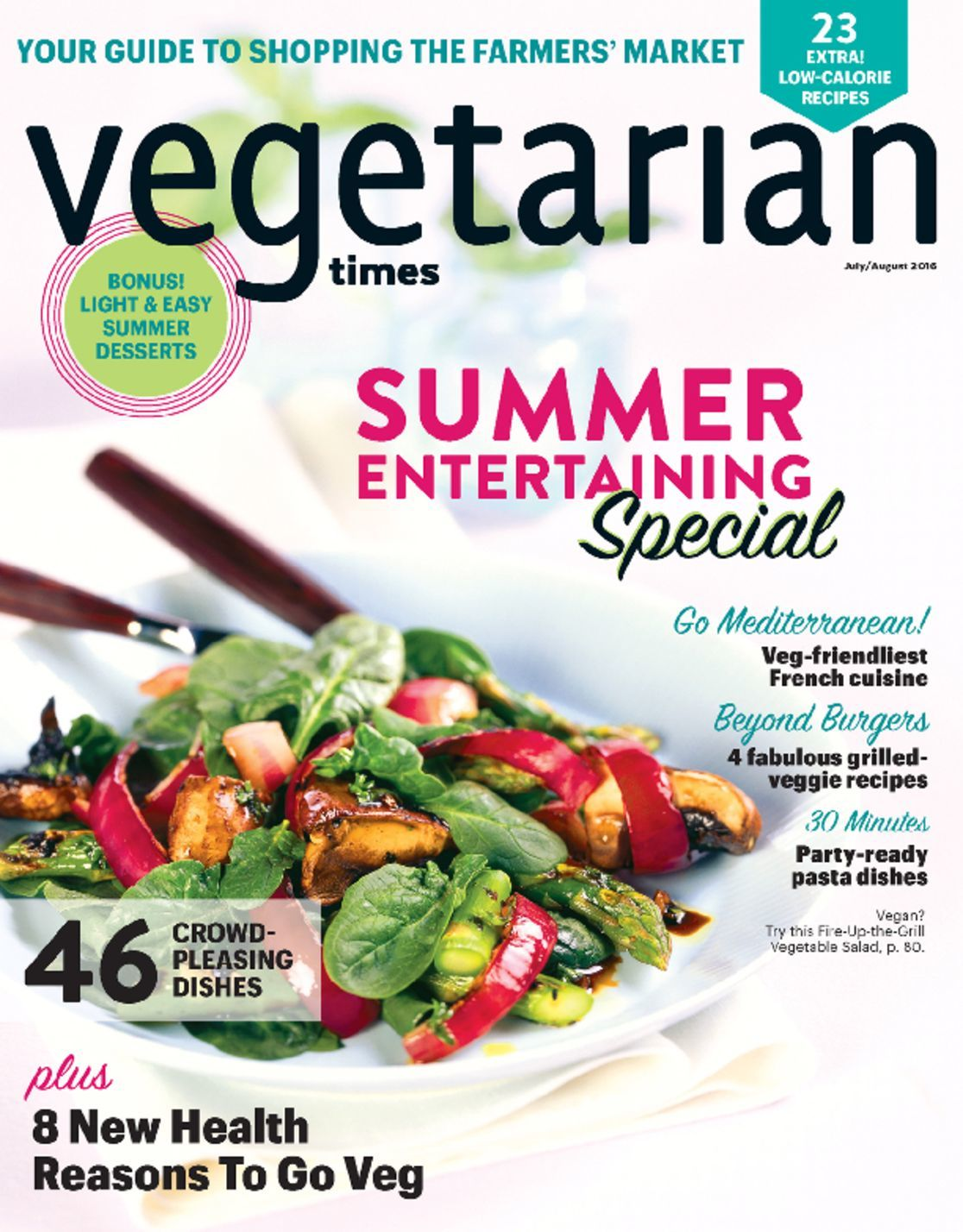Best Price for Vegetarian Times Magazine Subscription
