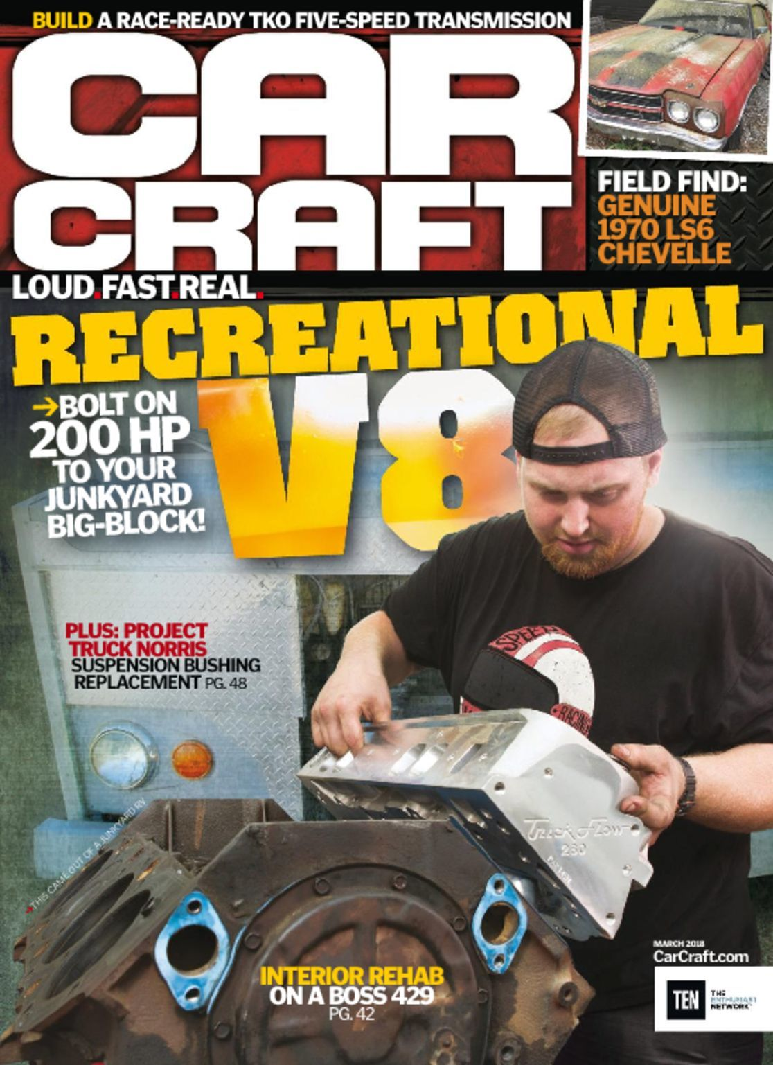 Craft Magazine Subscription Deals