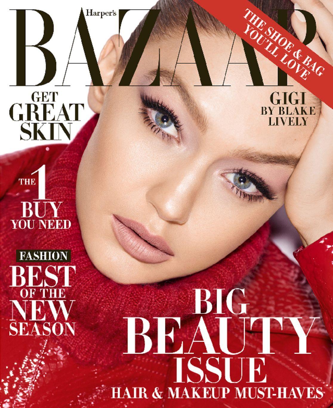Harper's Bazaar Magazine | Fashion Trends and Women's ...