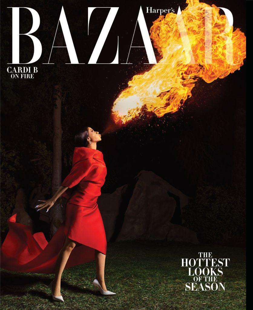 Harper's Bazaar