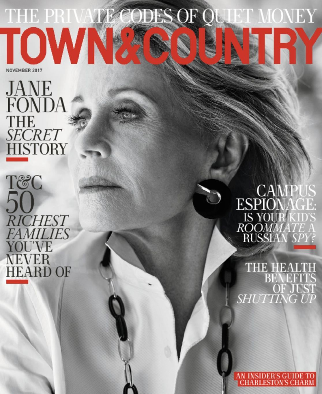 Town Country Magazine Subscription