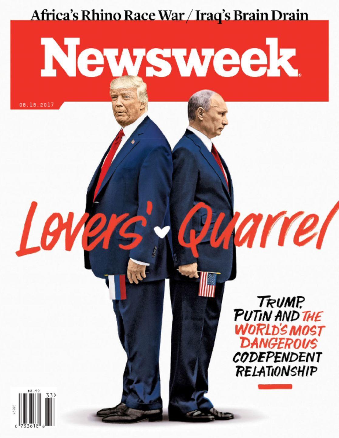Newsweek Magazine Subscription