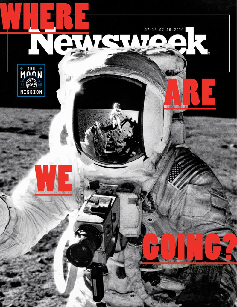 Best Price for Newsweek Magazine Subscription
