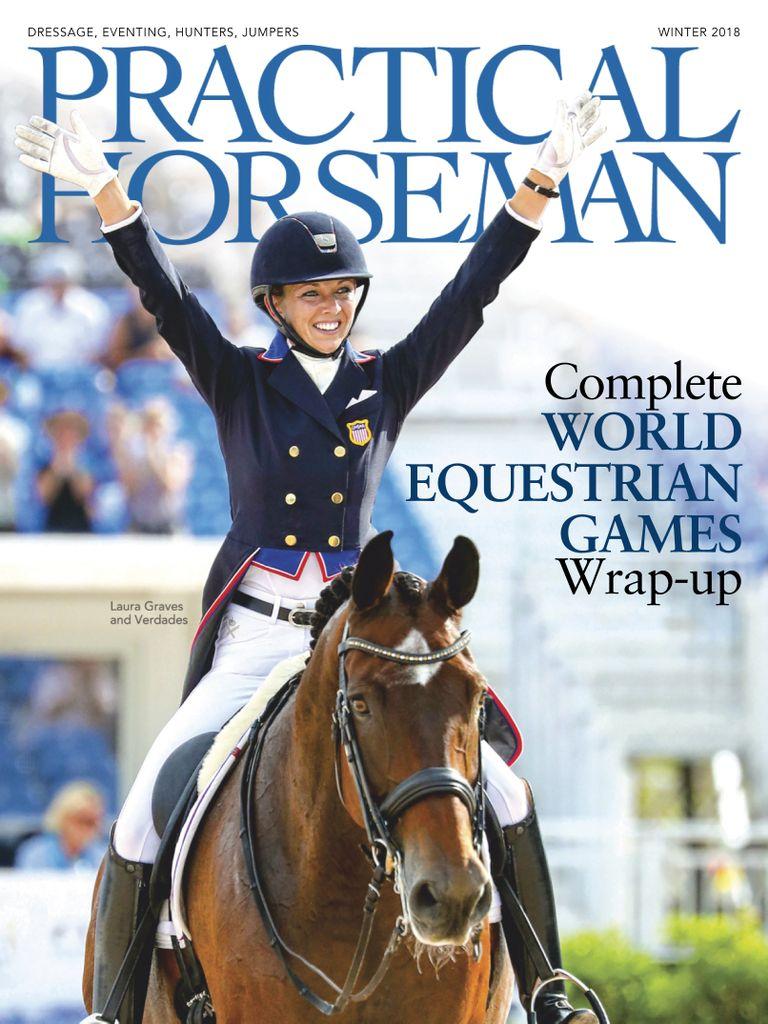 Best Price for Practical Horseman Magazine Subscription