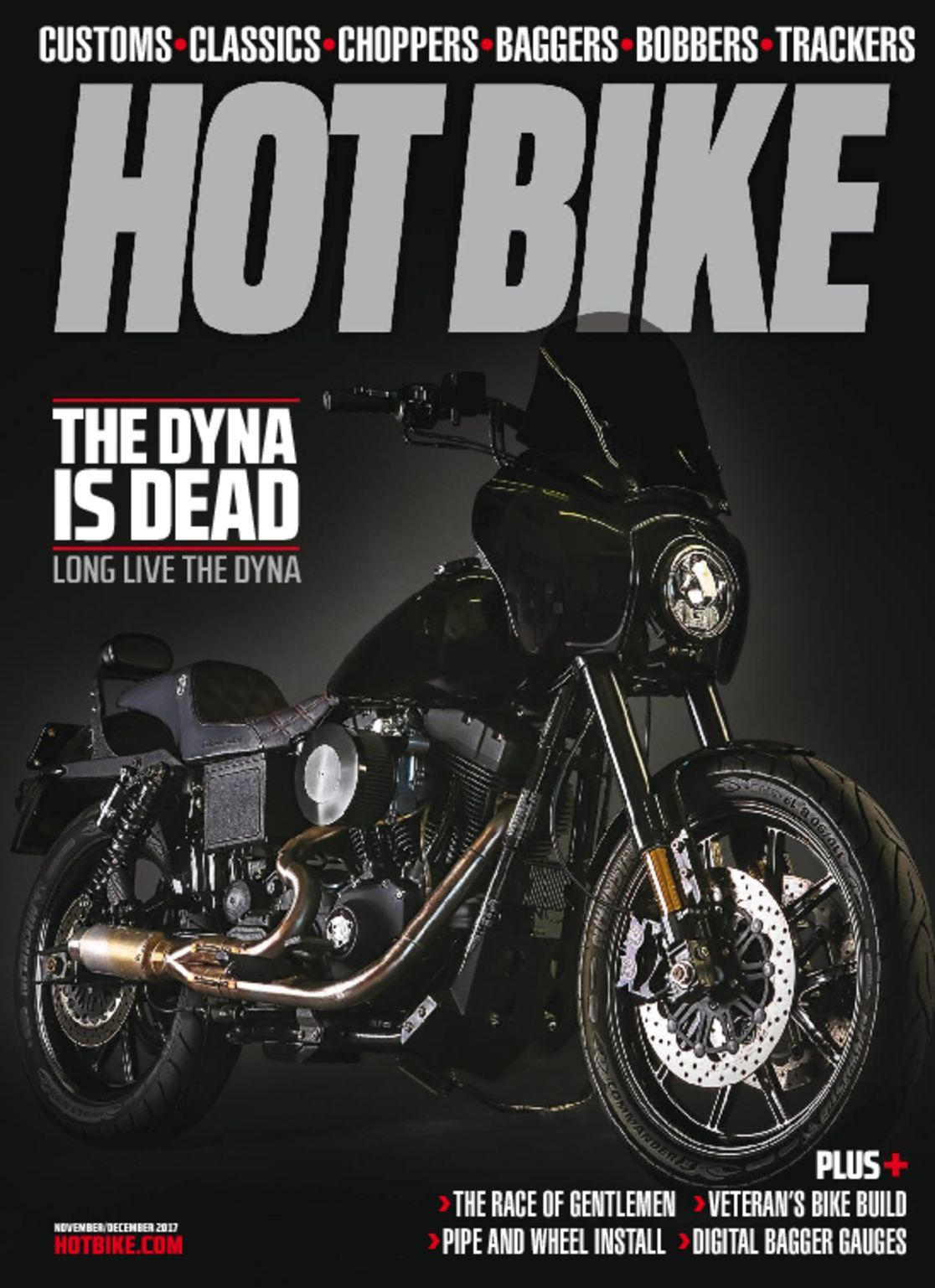 magazine bike motorcycle issue discountmags custom
