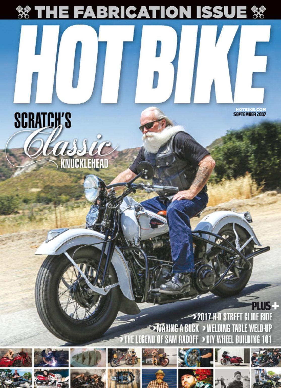 The Frugal Files Bike Magazine UK | Motomonkey Adventures