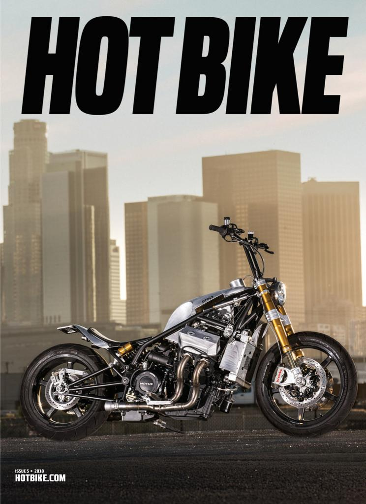 magazine bike baggers august motorcycle custom discountmags issue extra topmags