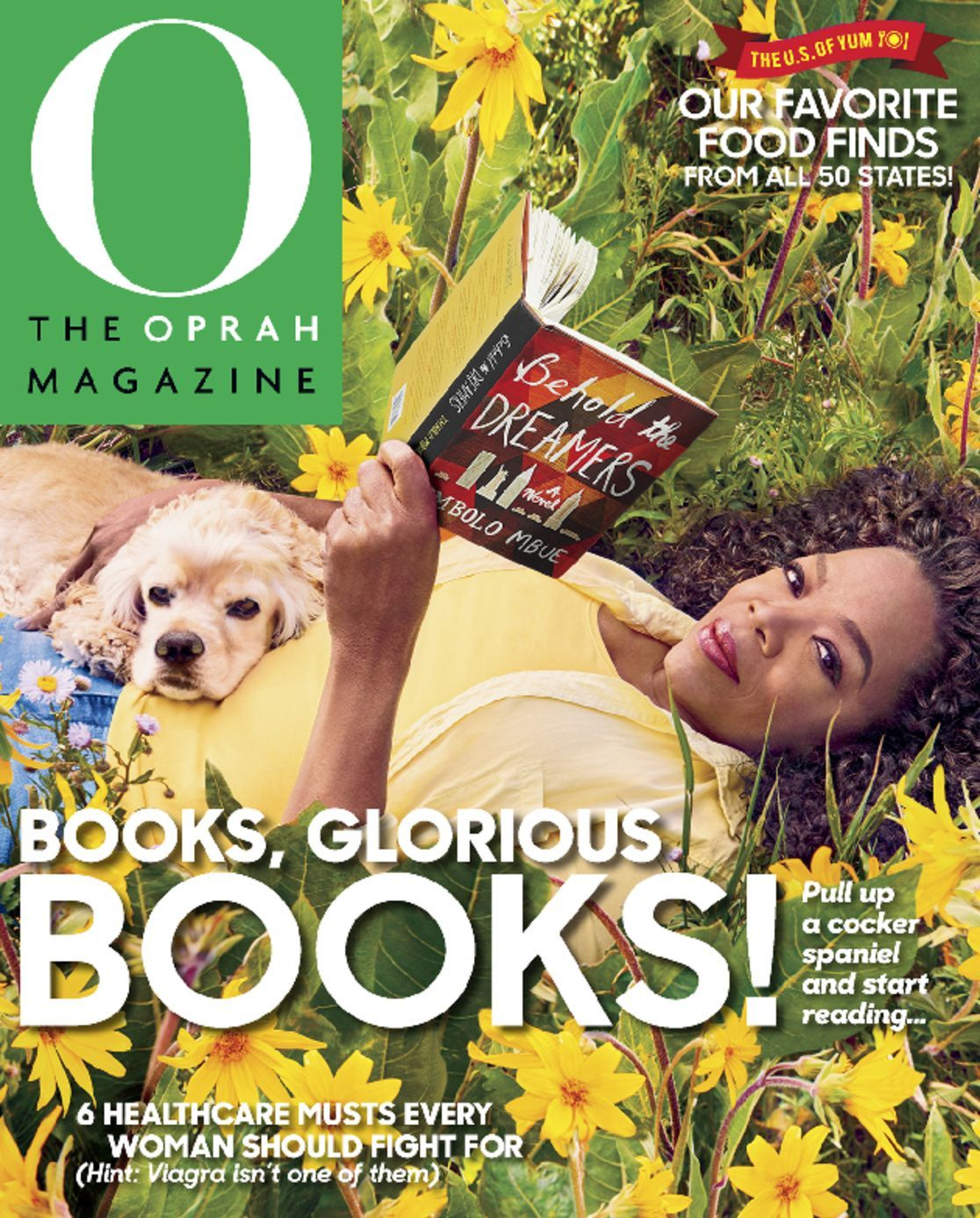 American Scientist Magazine Subscription: Subscribe To O Magazine - DiscountMags.com