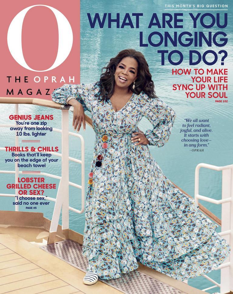 O The Oprah