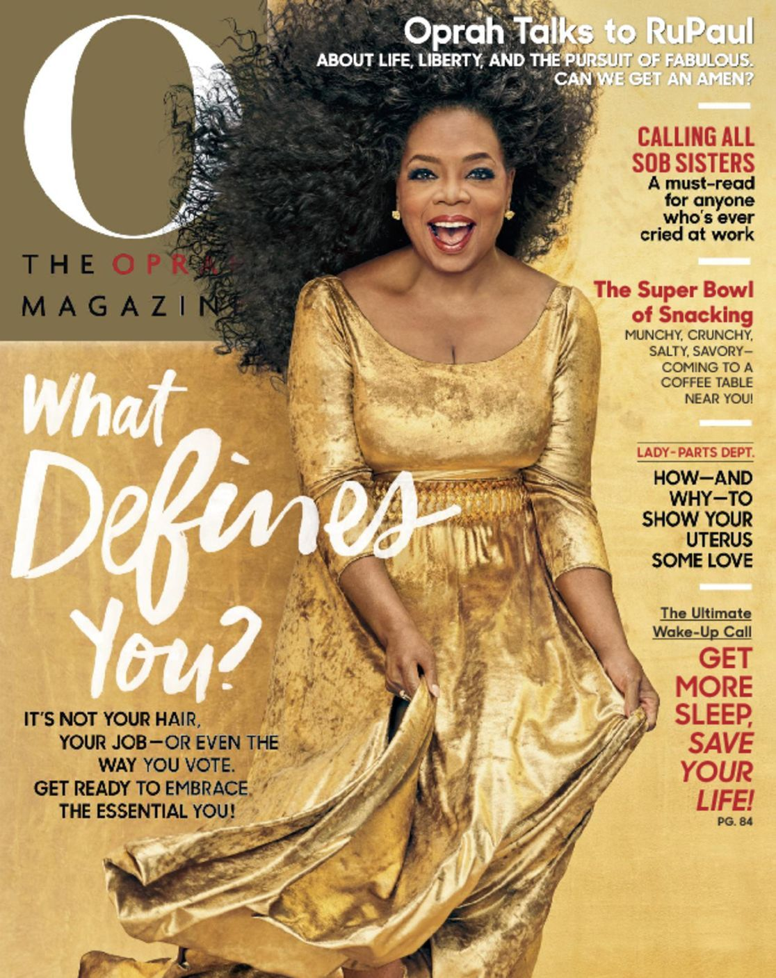 Oprah Magazine Subscribe To O Magazine Discountmags Com