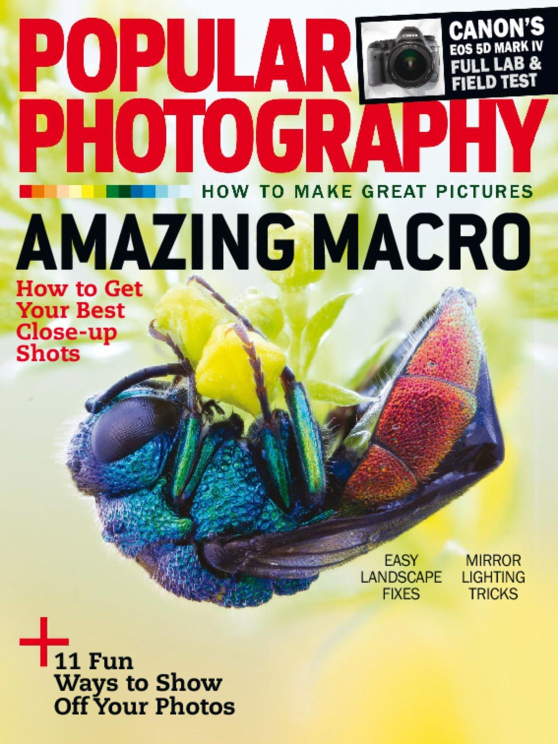 Best Price for Popular Photography Magazine Subscription