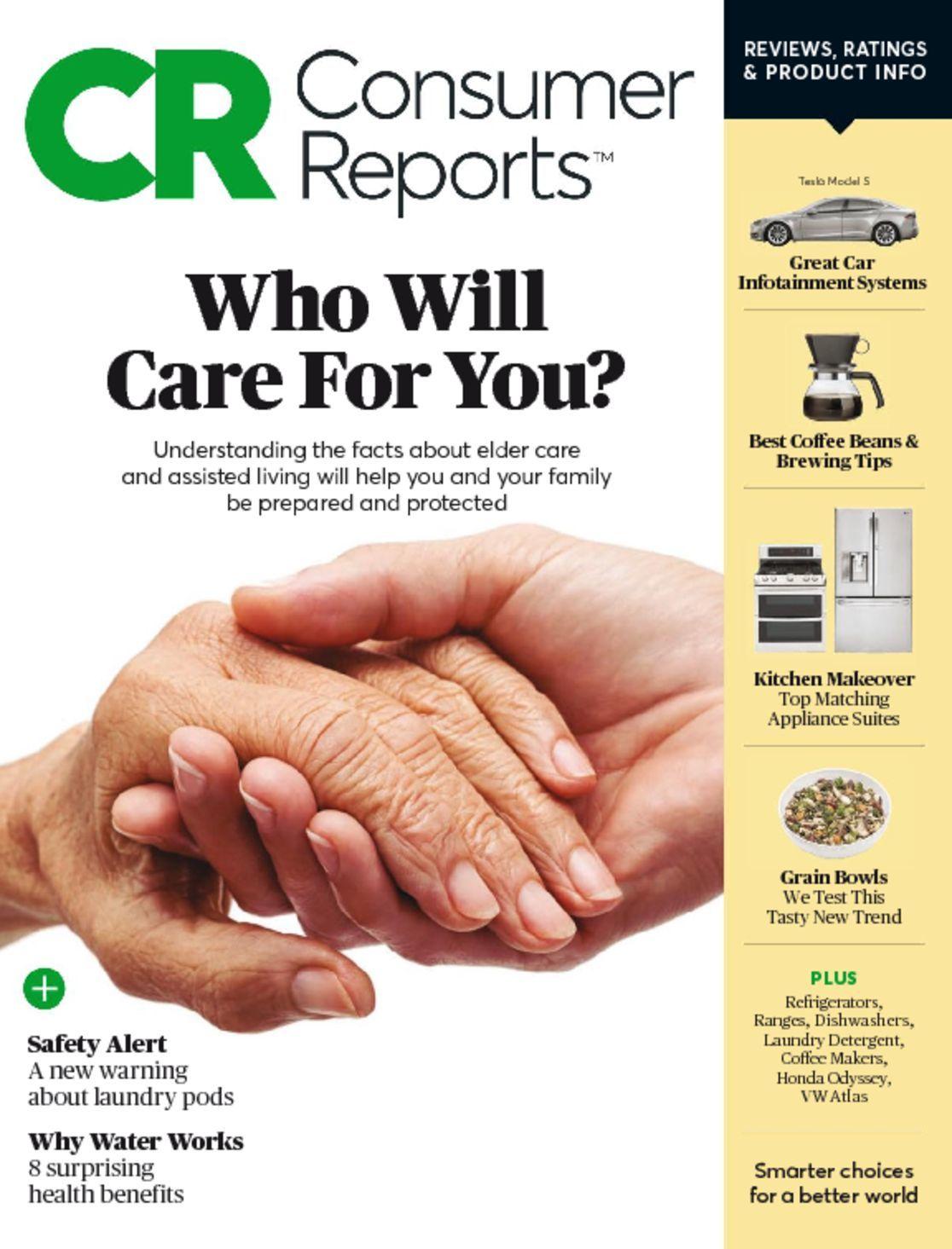 consumer reports magazine digital. Black Bedroom Furniture Sets. Home Design Ideas