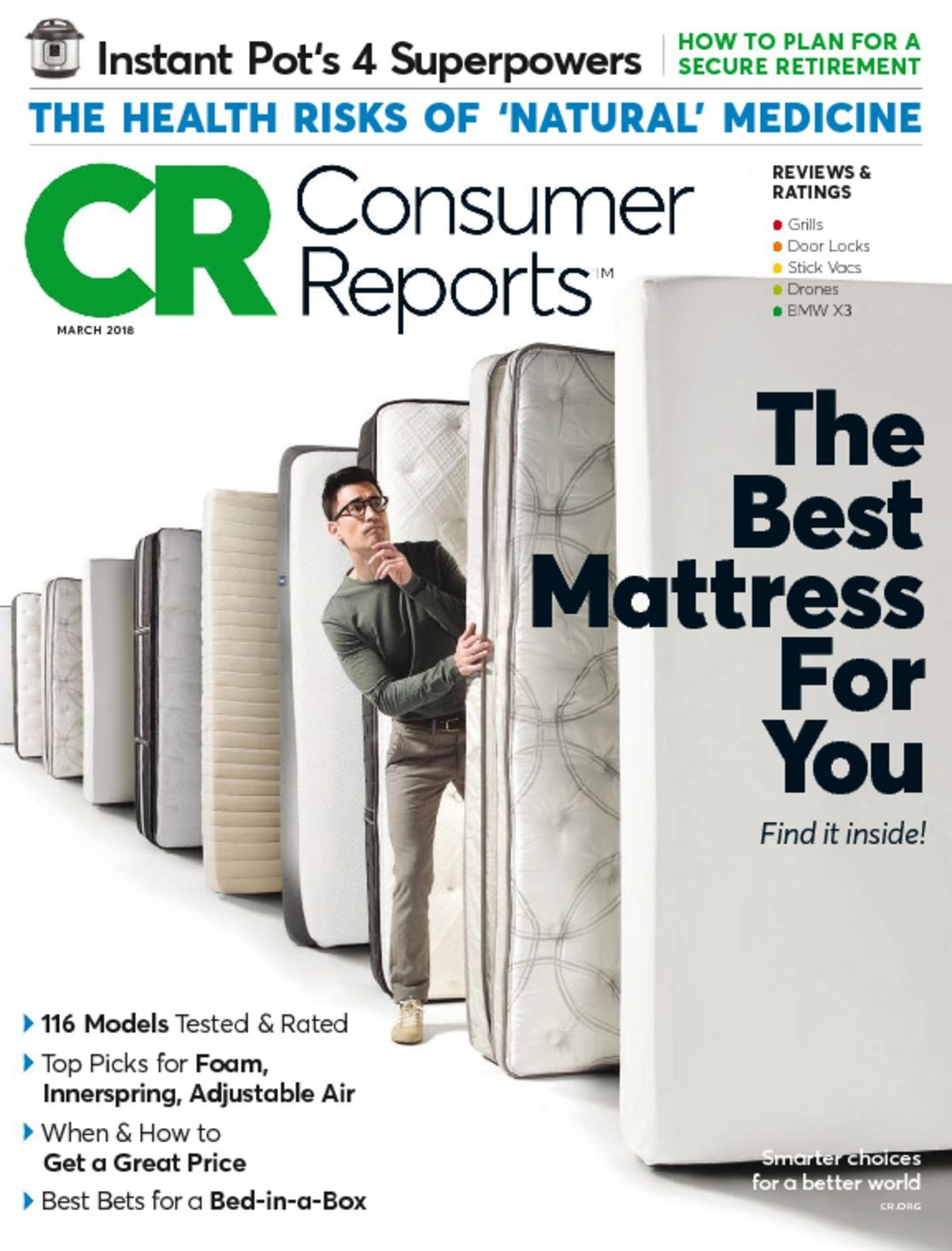 Consumer reports coupon code 2018
