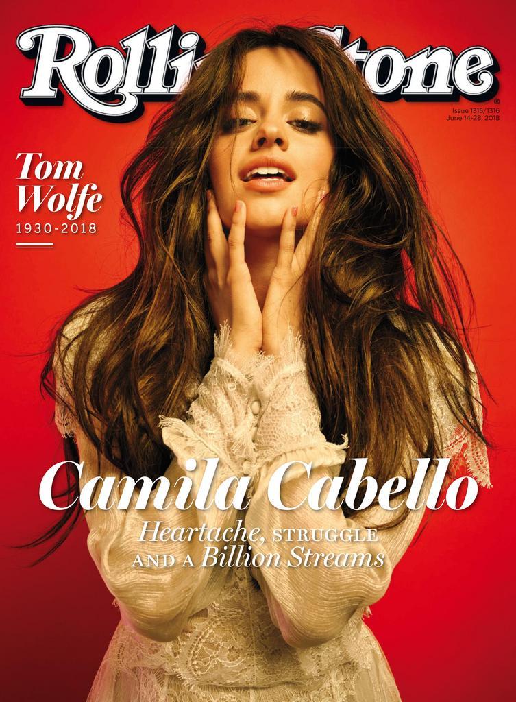 Rolling Stone Digital