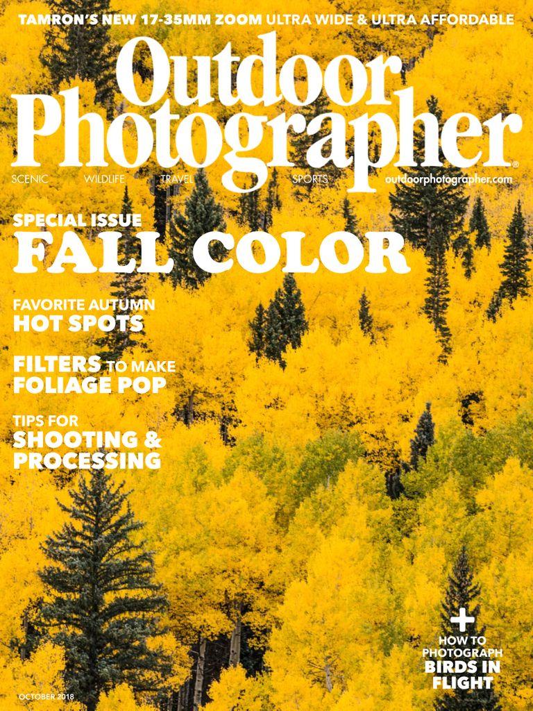 Outdoor Photographer Digital