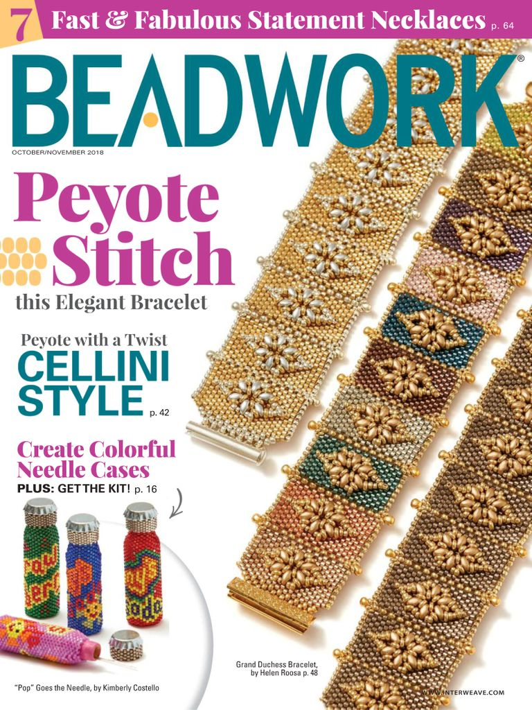 Beadwork Digital
