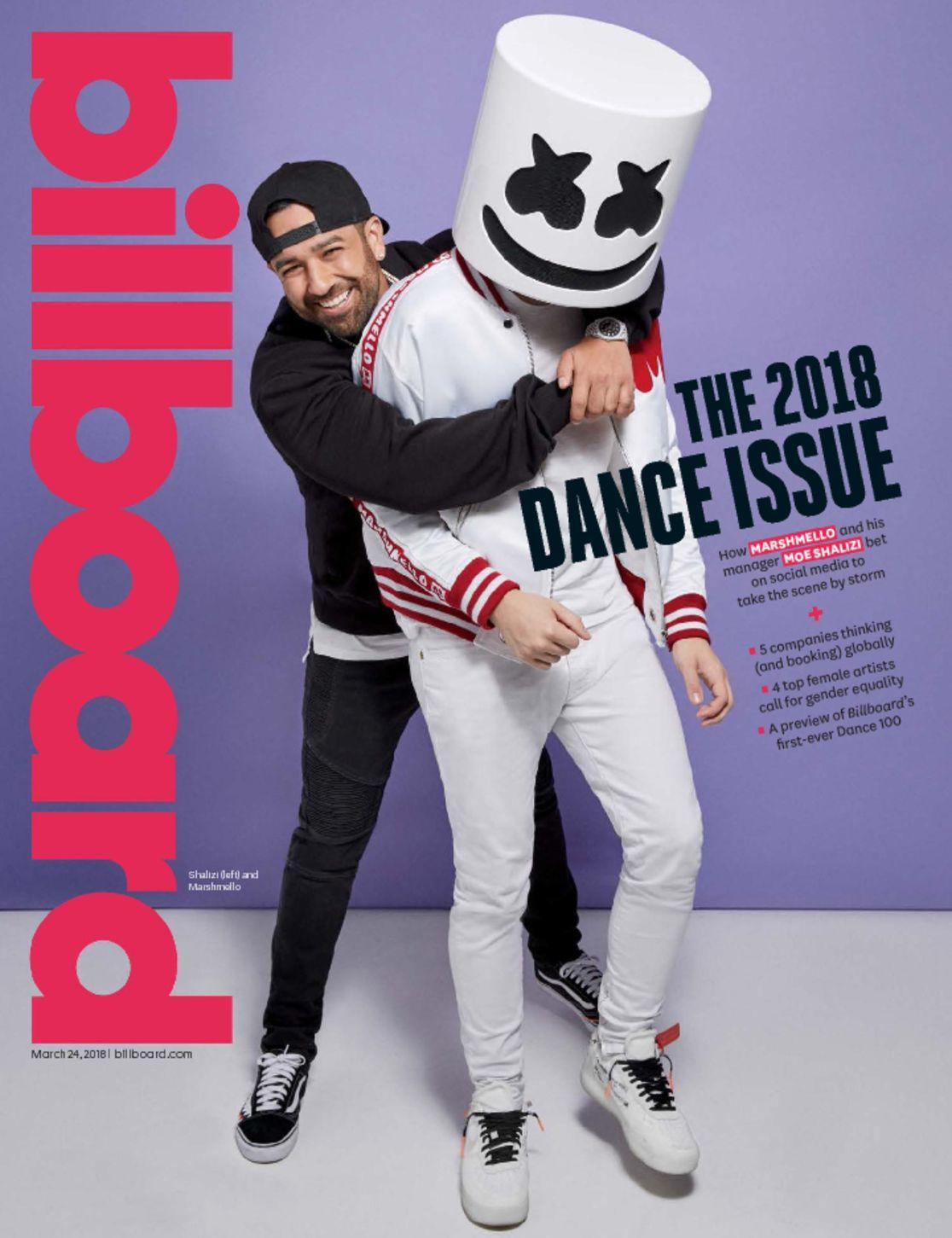 Exclusive Billboard Discount. Choose from Billboard's Print & Digital All Access or a Digital All Acces or a Print Only Subscription.