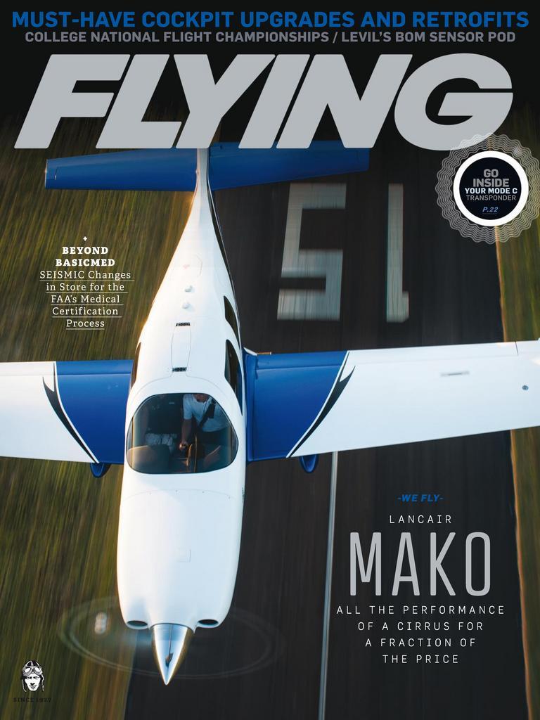 Flying Digital