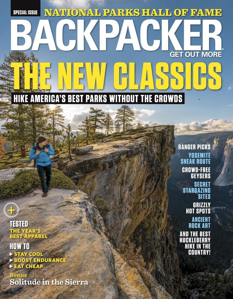 Backpacker Digital