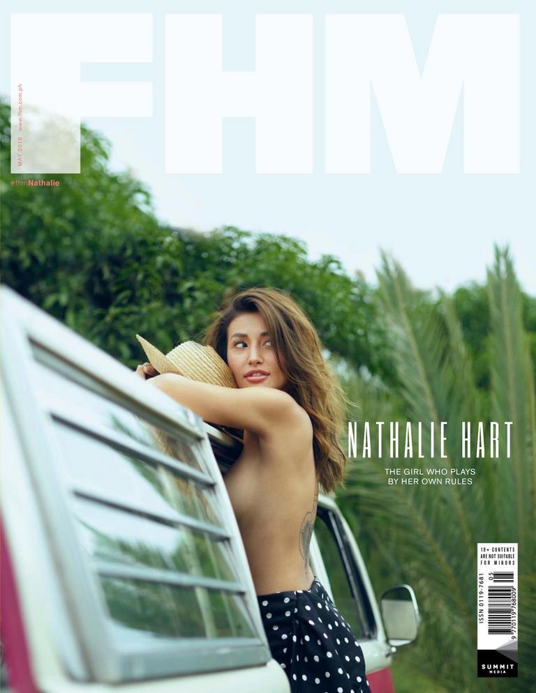 FHM Philippines Digital