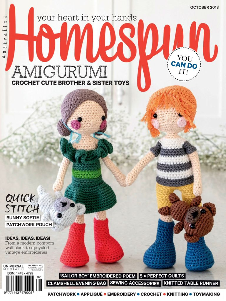 Australian Homespun Digital
