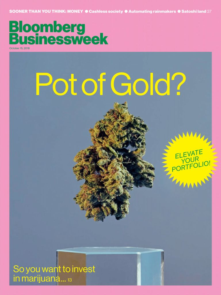 Bloomberg Businessweek Digital