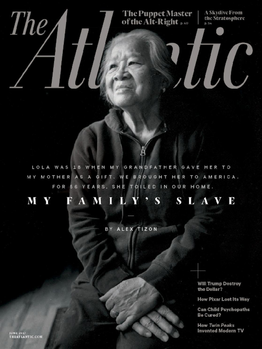 The Atlantic Digital