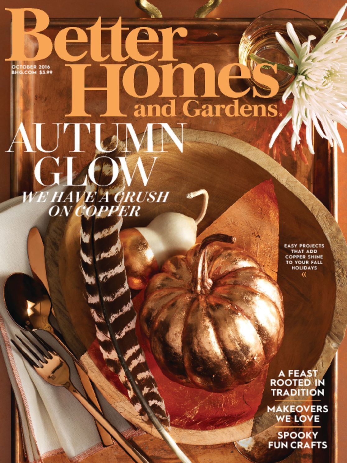 better homes and gardens digital magazine